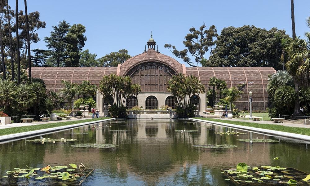 San Diego - Carol Highsmith via Visit California
