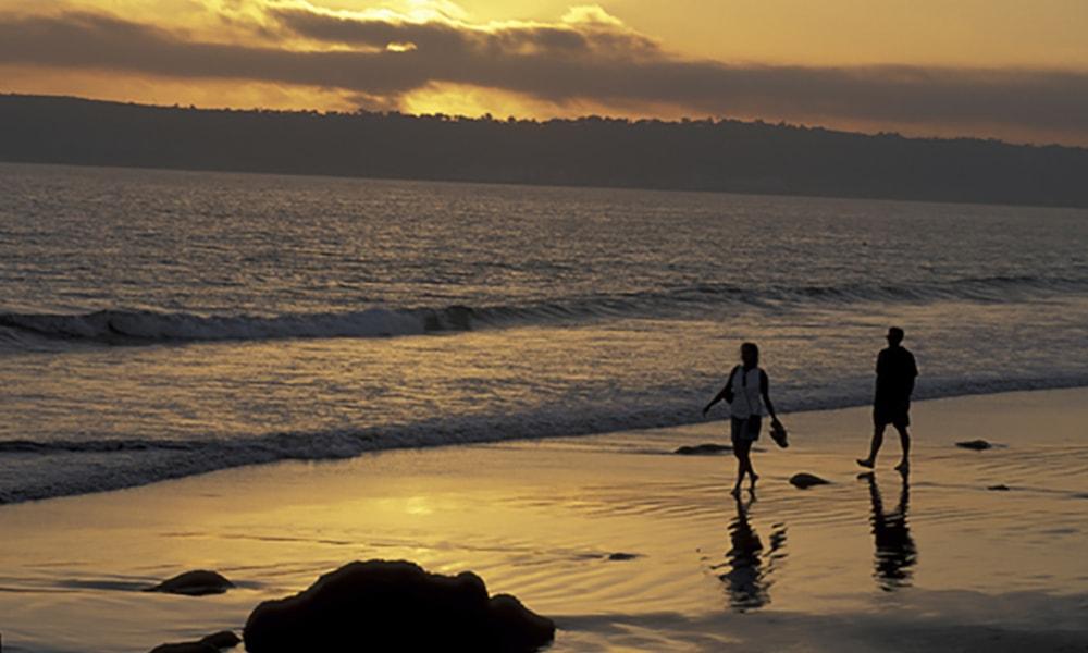 San Diego - Christian Heeb via Visit California