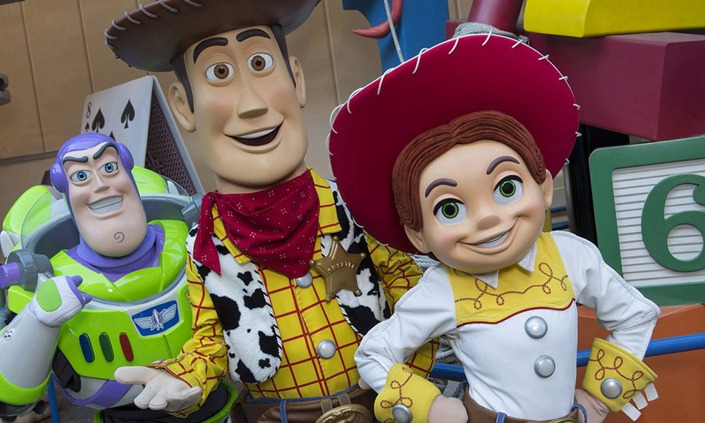 Toy Story Land, Disney's Hollywood Studios 2 - David Roark via WDW News