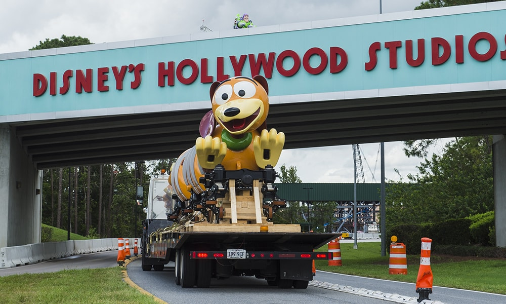 Toy Story Land, Disney's Hollywood Studios 2 - Seven Diaz via WDW News