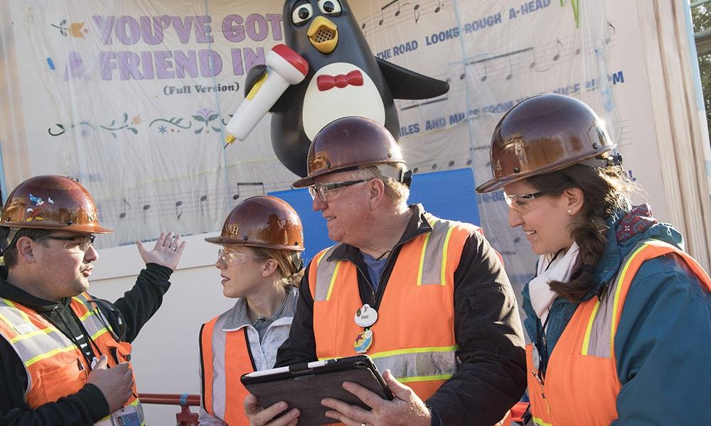 Toy Story Land, Disney's Hollywood Studios 3- David Roark via WDW News