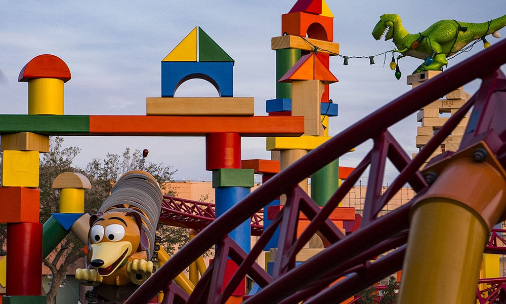 Toy Story Land, Disney's Hollywood Studios 4 - Matt Stroshane via WDW News