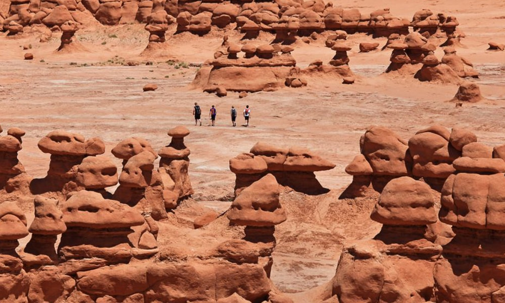 Goblin Valley - Visit Utah