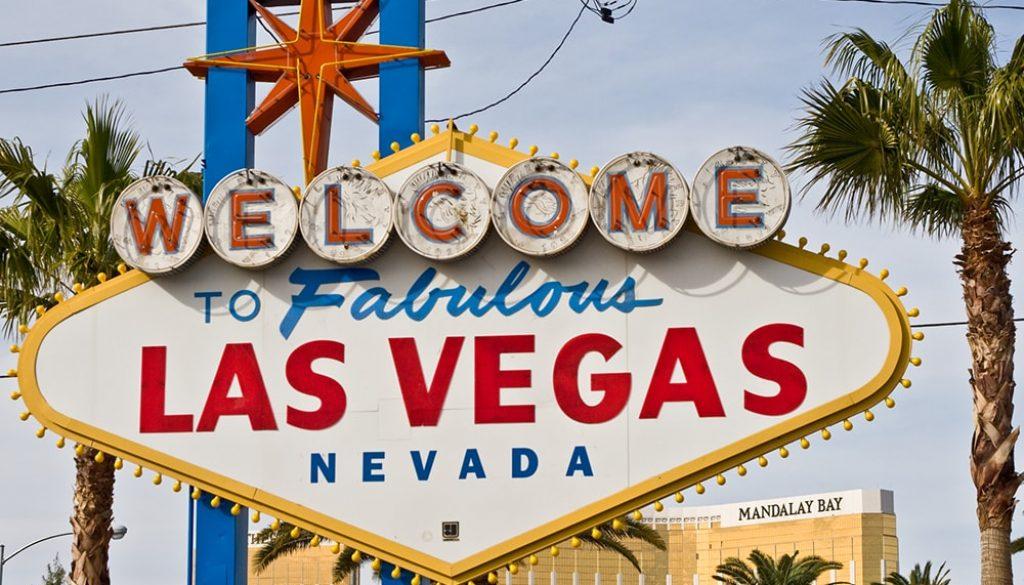 Las Vegas - Ryan Jerz via TravelNevada