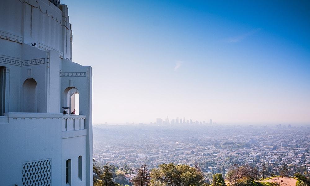 Los Angeles- Unsplash