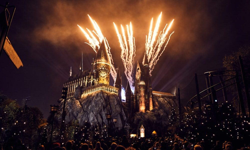 The Wizarding World Of Harry Potter, Universal Orlando Resort
