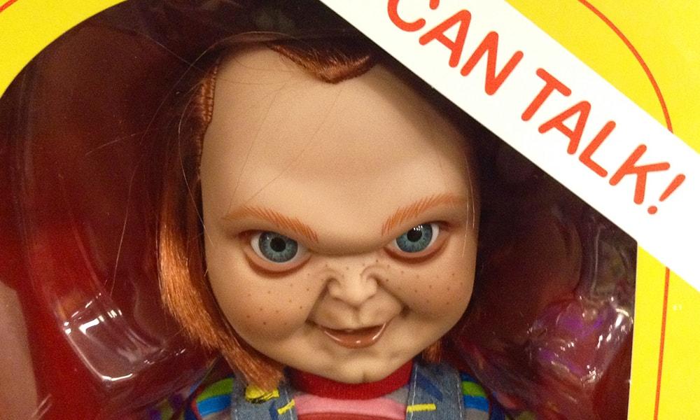Chucky - Mike Mozart
