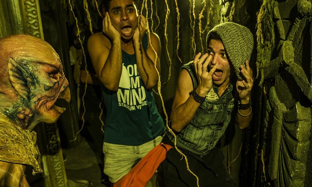 Halloween Horror Nights - Universal Orlando Resort