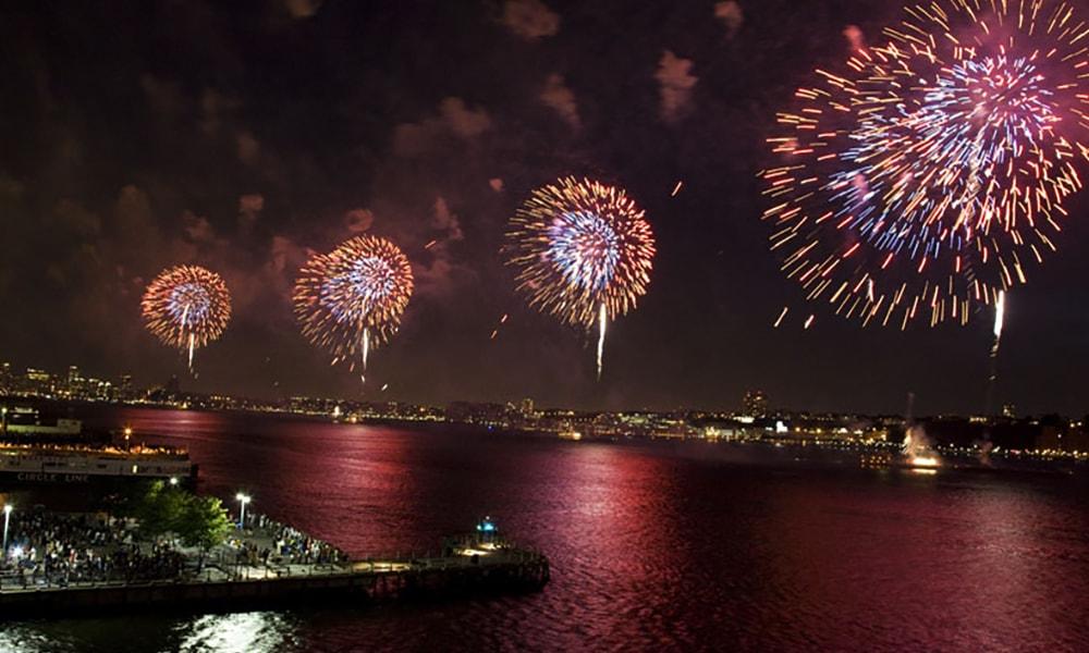 Independence Day 2 - Phil Kline via NYC & Company