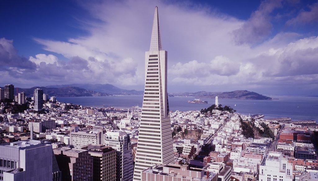 San Francisco - Carol Highsmith via Visit California