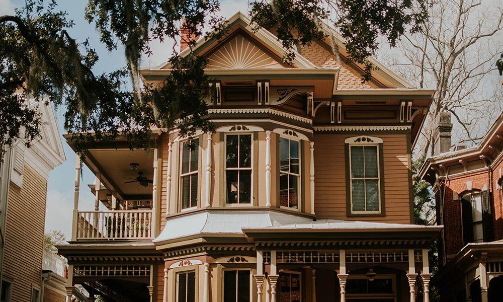 Savannah 5