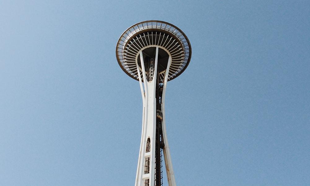 Seattle 7 - Unsplash