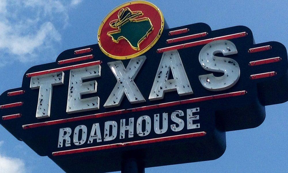 Texas Roadhouse - Mike Mozart