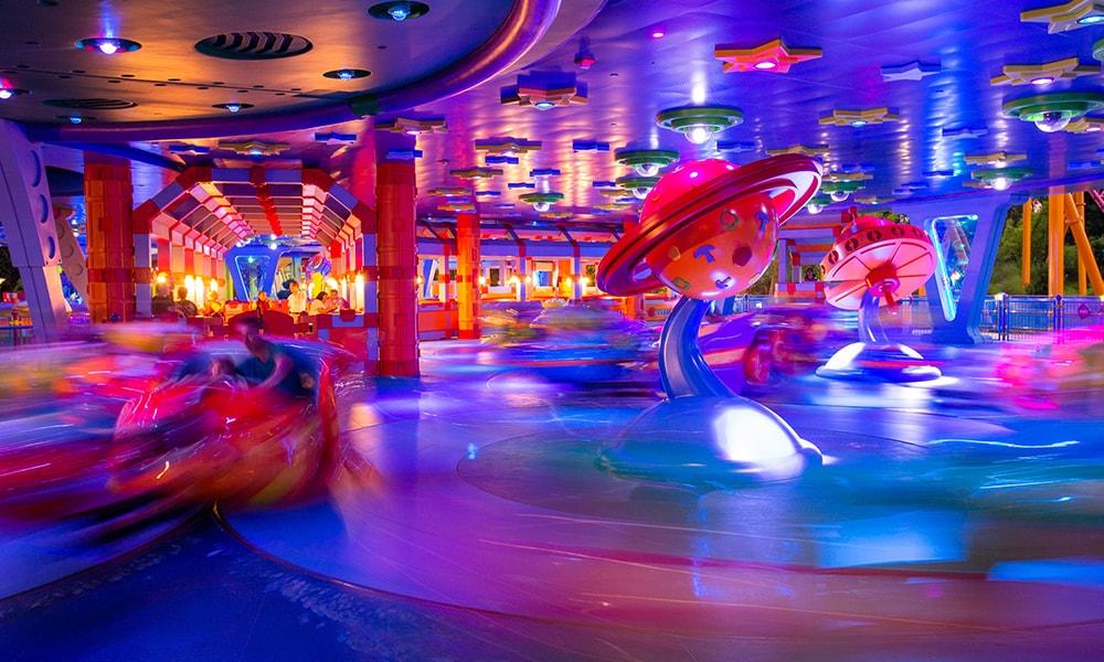 Toy Story Land, Disney's Hollywood Studios - Stephen Diaz
