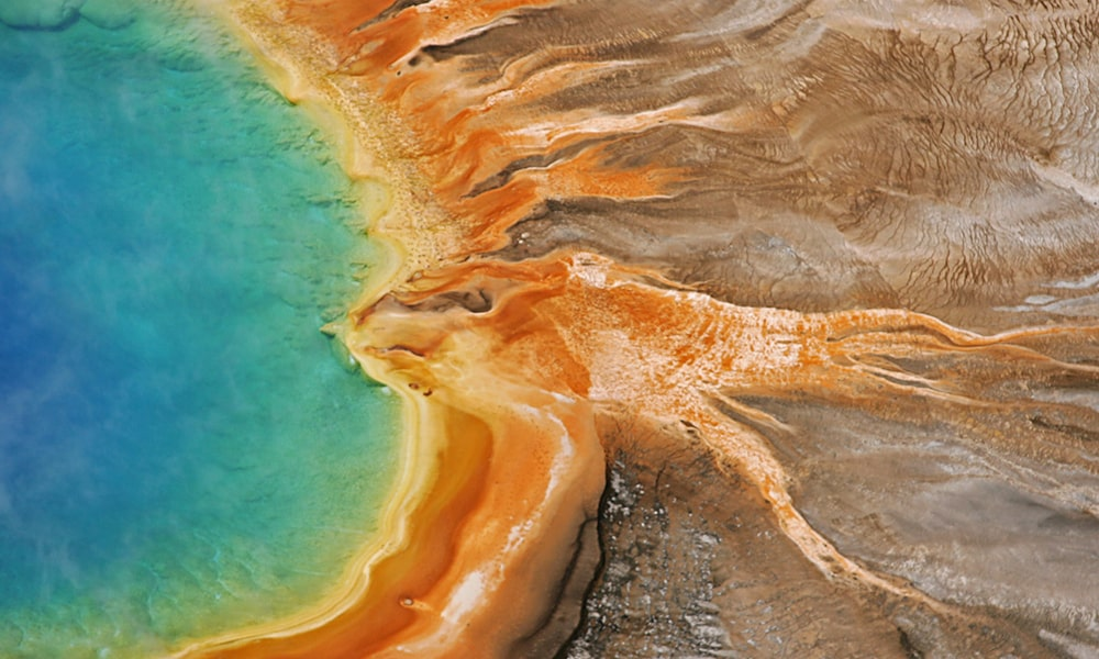 Yellowstone National Park 9