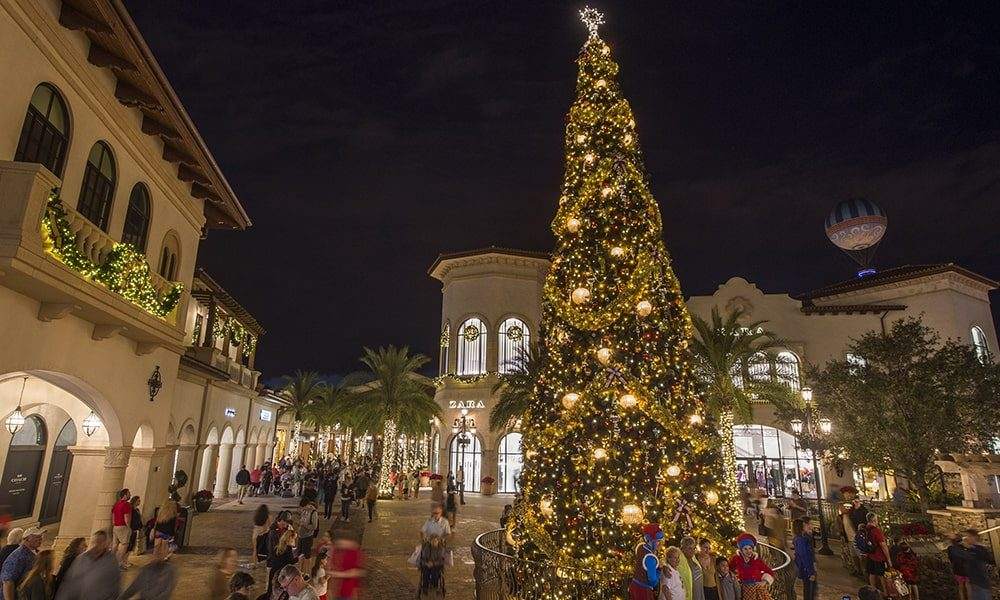 Disney Springs 2 - Steven Diaz via WDW News