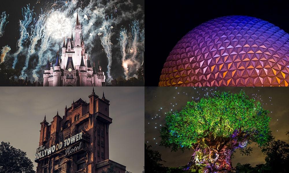 Disney World - Gene Duncan via WDW News