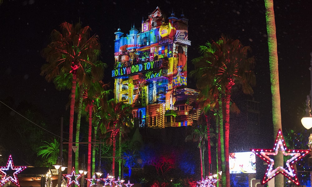 Disney's Hollywood Studios - David Roark via WDW News