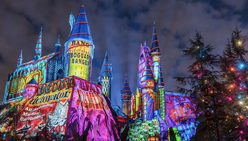 The Wizarding World Of Harry Potter - Universal Orlando Resort