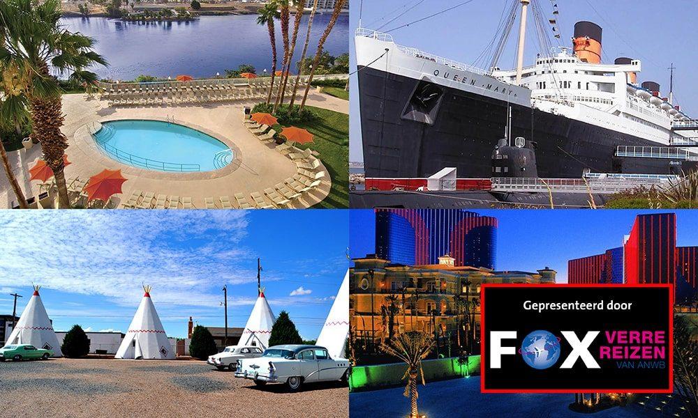 Hotels - FOX Verre Reizen van ANWB