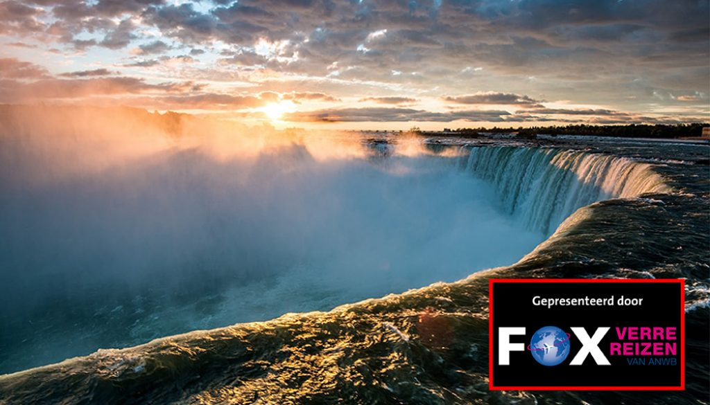 Niagara Falls FOX - Unsplash