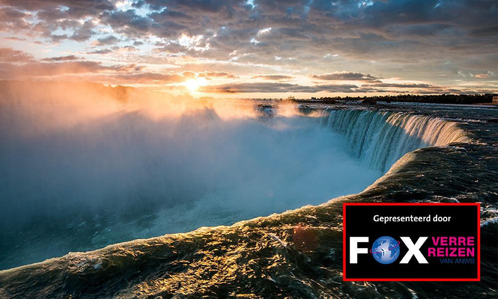 Niagara Falls FOX