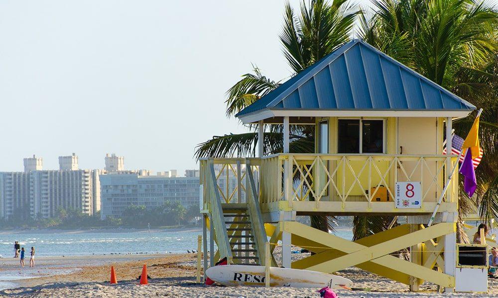 Florida - Pixabay