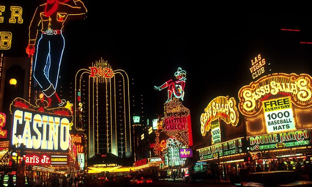 Las Vegas Premium Outlets