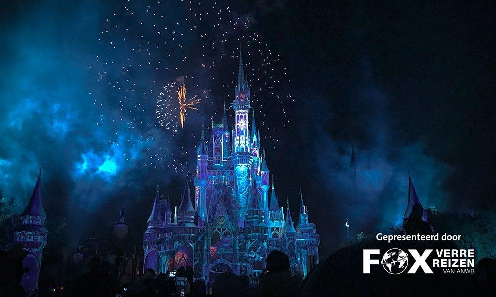 Orlando FOX Verre Reizen van ANWB - Unsplash