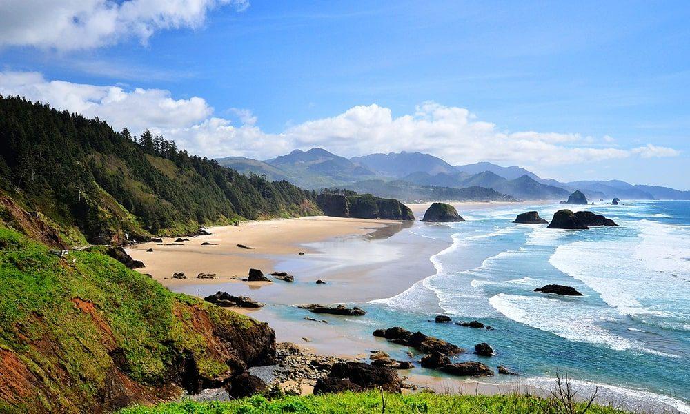Oregon - Pixabay