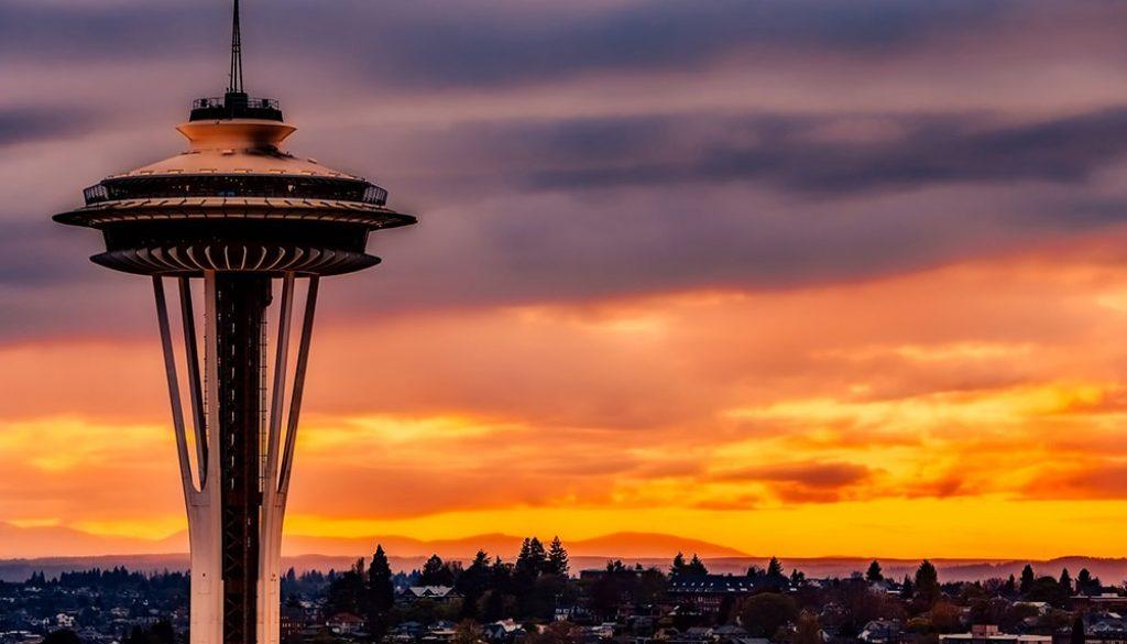 Seattle - Pixabay