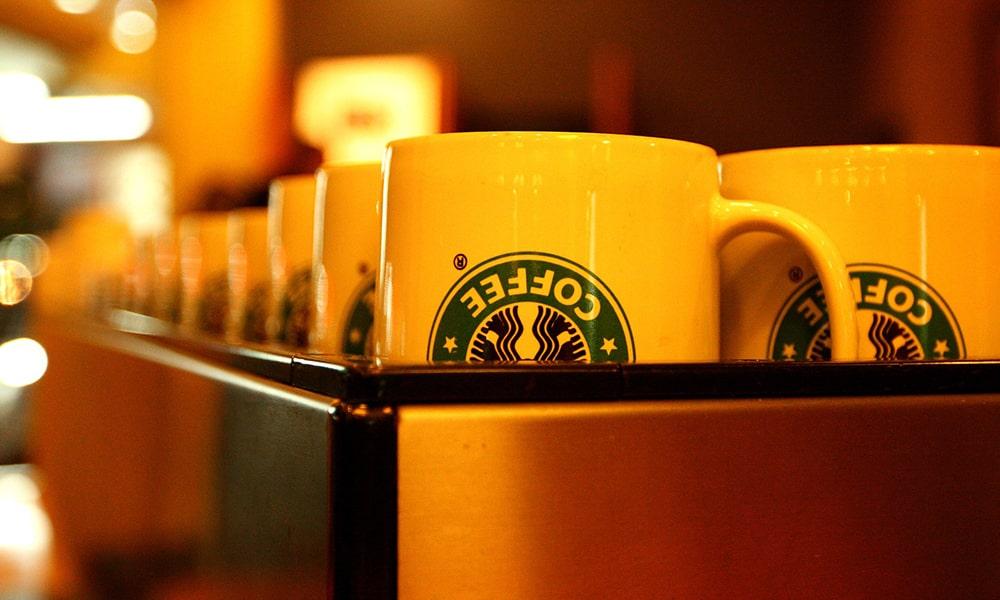 Starbucks - Pixabay
