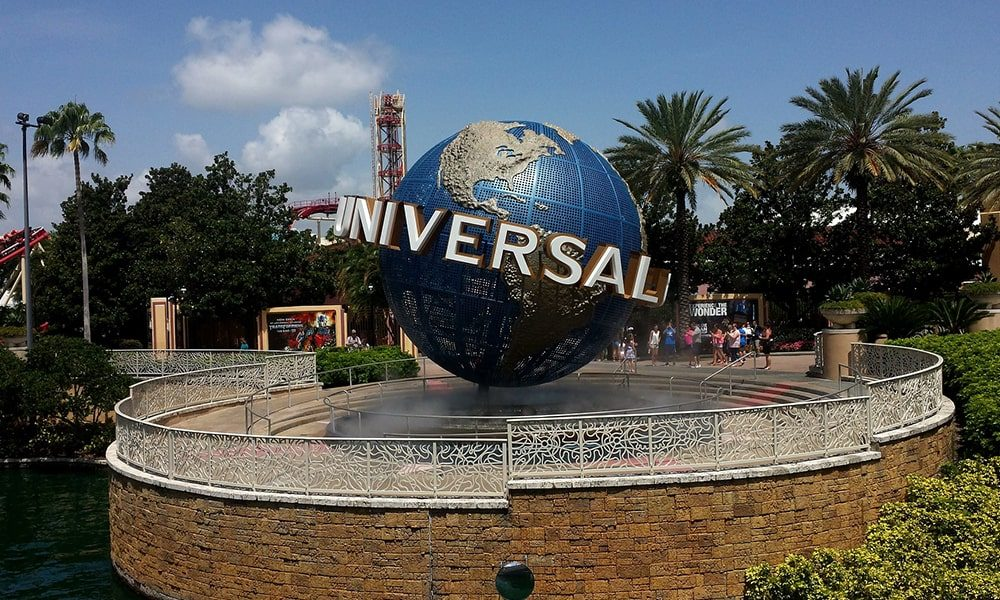 Universal Orlando Resort - Pixabay