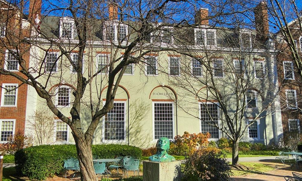 Beste universiteiten Amerika - Pixabay