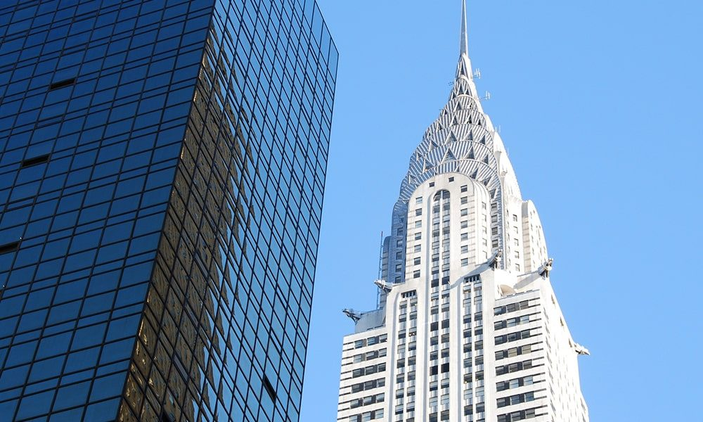 Chrysler Building - Pixabay-min