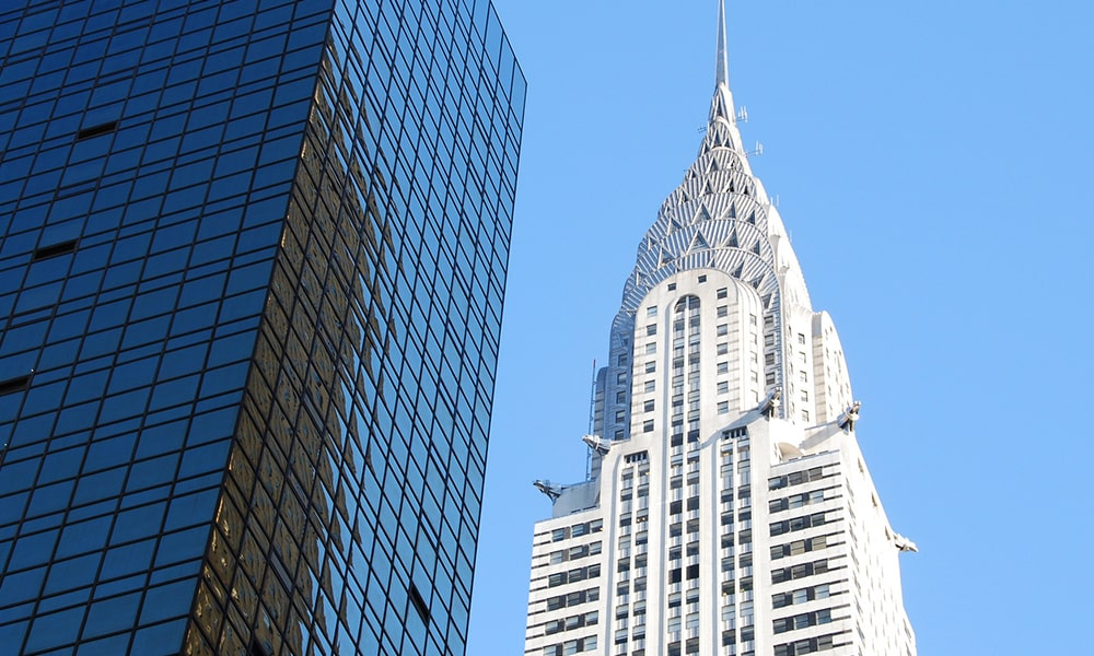 Chrysler Building - Pixabay-min