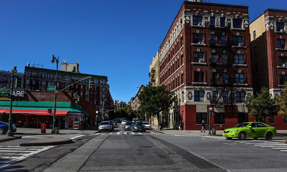 Harlem New York bezienswaardigheden