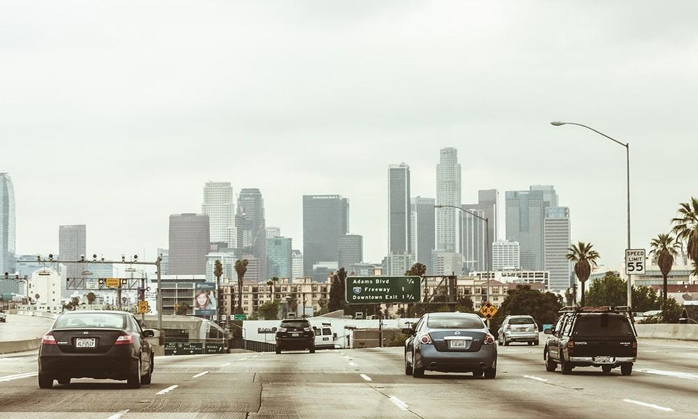 Los Angeles - Pixabay-min