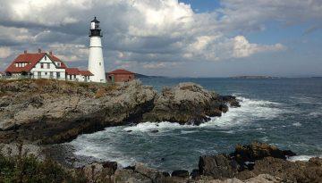 Maine - Pixabay