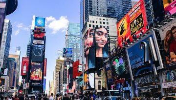 Manhattan - Pixabay