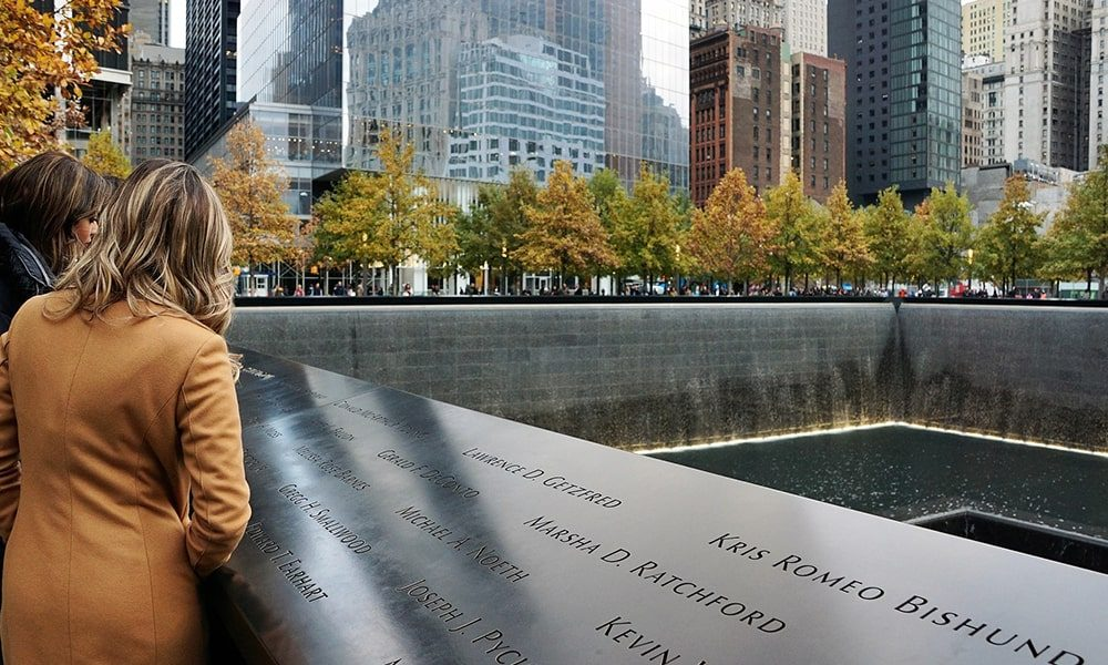 National September 11 Memorial & Museum - Pixabay