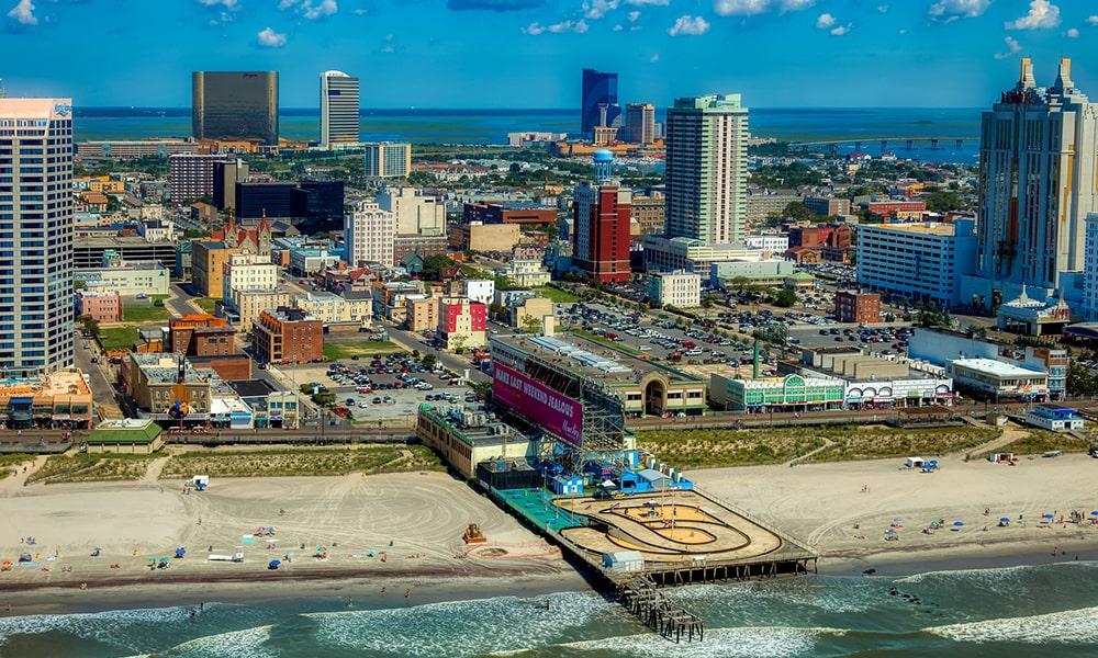 New Jersey - Pixabay