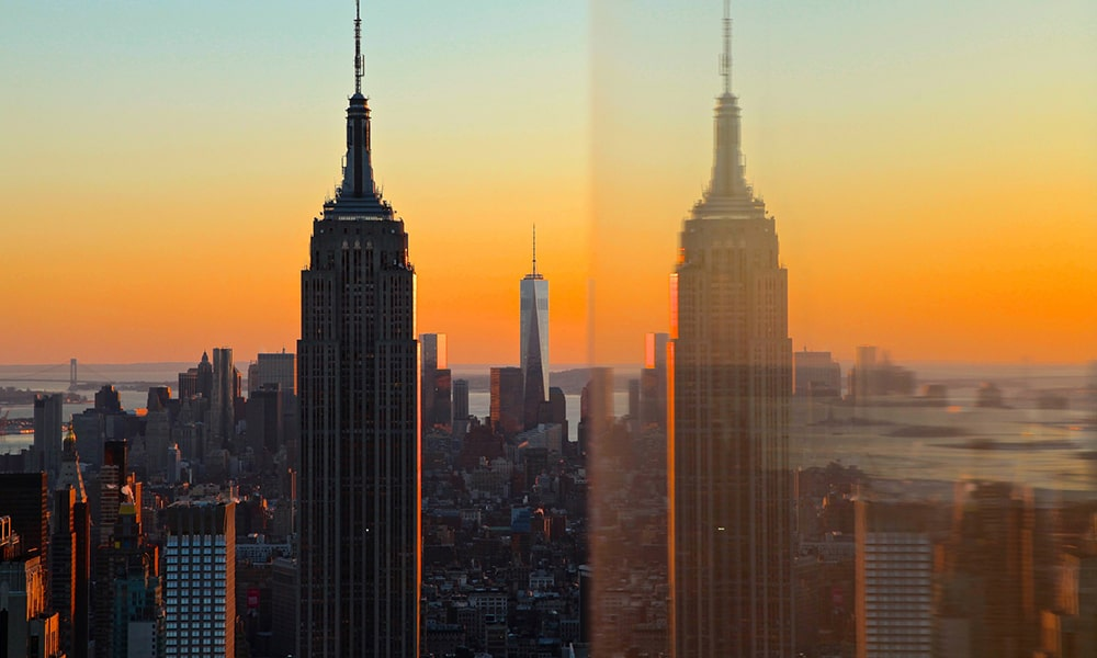New York 2 - Pixabay