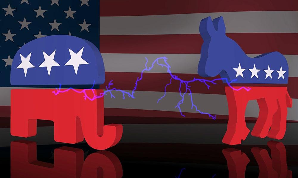 Politiek 3 - Pixabay