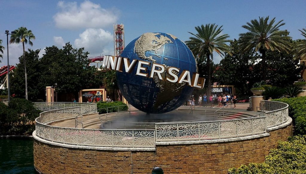 Universal Orlando Resort - Pixabay-min