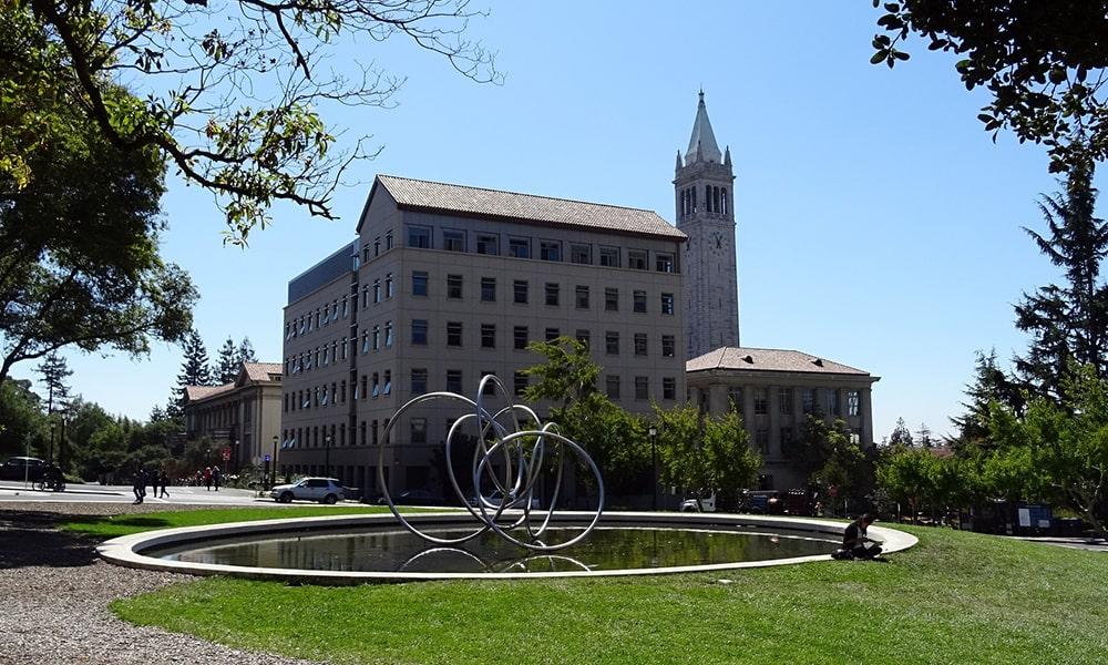 Berkeley 2 - Pixabay