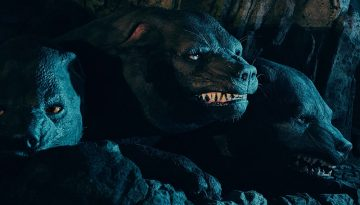 Hagrids Magical Creatures Motorbike Adventure - Universal Orlando Resort