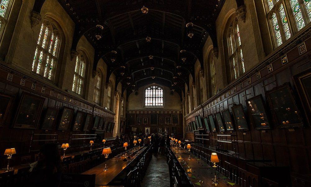 Harry Potter - Pixabay