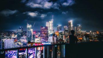 Los Angeles - Pixabay