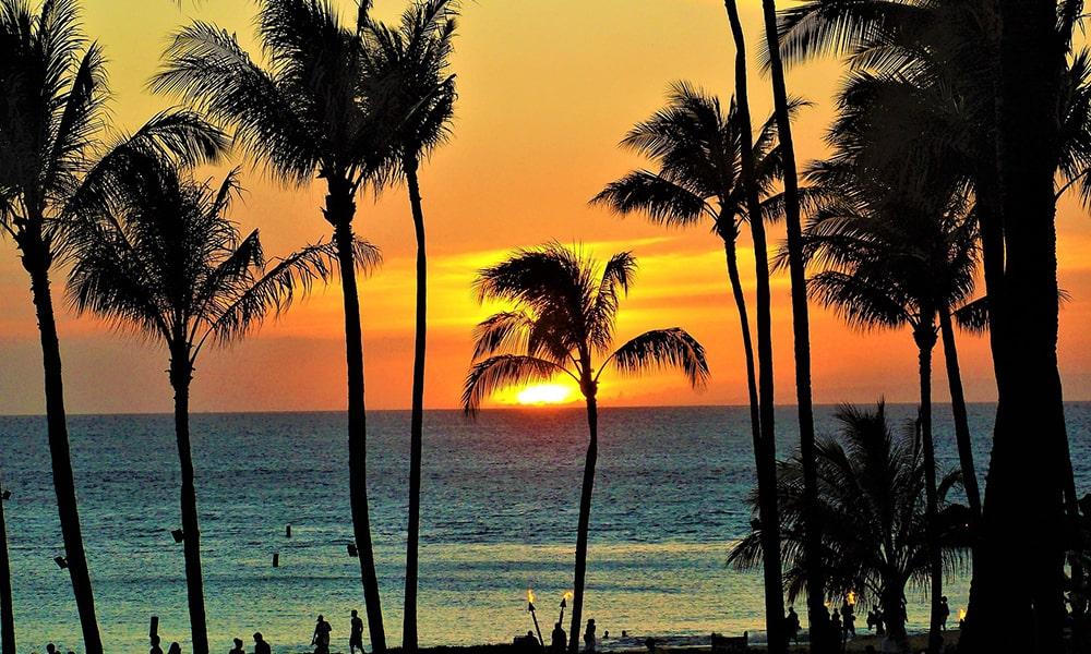 Maui - Pixabay